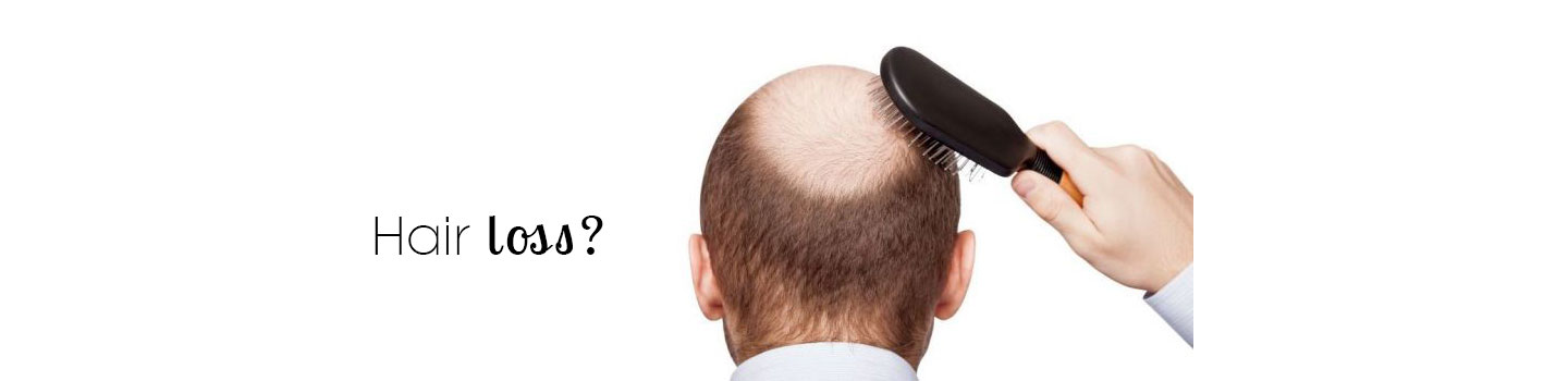 hair loss reasons and care